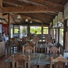 Arya Karaburun Турция, Карабурун - отзывы, цены и фото номеров - забронировать отель Arya Karaburun онлайн питание фото 3