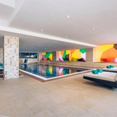 Iberostar Suites Hotel Jardín del Sol – Adults Only (отель только для взрослых) детские мероприятия