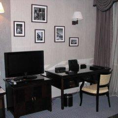 Отель Атлаза Сити Резиденс Екатеринбург удобства в номере фото 3