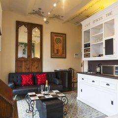 Отель El Petit Palauet комната для гостей