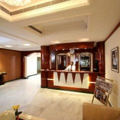Отель Grand President Индия, Нью-Дели - отзывы, цены и фото номеров - забронировать отель Grand President онлайн интерьер отеля фото 3