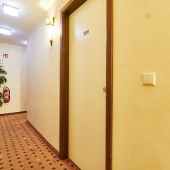 Hotel Europa City интерьер отеля фото 9