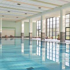 Отель Hyatt Regency Baku Азербайджан, Баку - 7 отзывов об отеле, цены и фото номеров - забронировать отель Hyatt Regency Baku онлайн бассейн