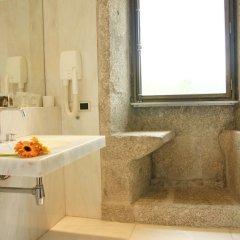 Отель Pousada Mosteiro de Amares ванная