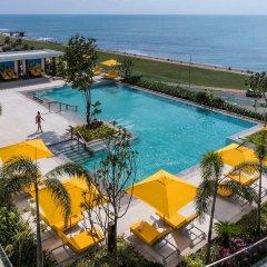 Отель Shangri La Colombo бассейн