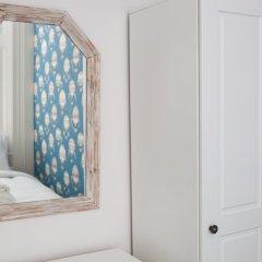 Апартаменты Regents Style 1 Bedroom Apartment удобства в номере