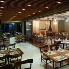 Отель Royal Hotel Греция, Ферми - 1 отзыв об отеле, цены и фото номеров - забронировать отель Royal Hotel онлайн питание фото 2