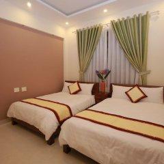 Отель Sen Da Villa - Succulent Villa Далат комната для гостей фото 5