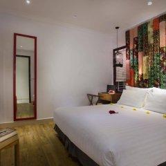 Отель Meracus Hotel Вьетнам, Ханой - отзывы, цены и фото номеров - забронировать отель Meracus Hotel онлайн комната для гостей фото 2