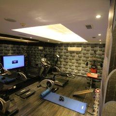 Отель Grand Washington Стамбул фитнесс-зал