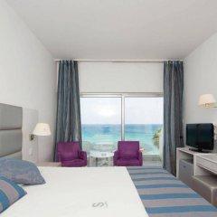 Silver Sands Beach Hotel Протарас комната для гостей фото 5