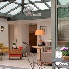 Отель Le Littre Франция, Париж - отзывы, цены и фото номеров - забронировать отель Le Littre онлайн фото 5
