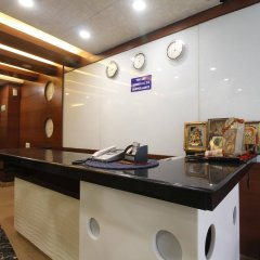 Отель Vanson Villa Индия, Нью-Дели - отзывы, цены и фото номеров - забронировать отель Vanson Villa онлайн удобства в номере
