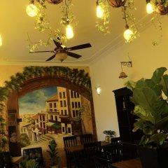 Отель Ladybug Boutique Villa интерьер отеля фото 2