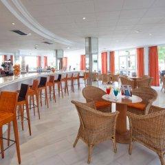 Отель Js Yate гостиничный бар