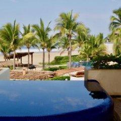 Отель The Residences at Las Palmas Мексика, Коакоюл - отзывы, цены и фото номеров - забронировать отель The Residences at Las Palmas онлайн фото 5