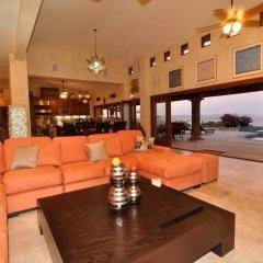 Отель Villa Vista del Mar Querencia Мексика, Сан-Хосе-дель-Кабо - отзывы, цены и фото номеров - забронировать отель Villa Vista del Mar Querencia онлайн гостиничный бар