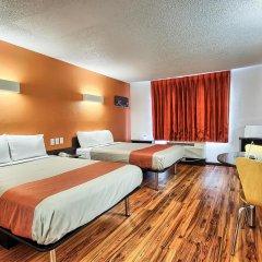 Отель Motel 6 Columbus West комната для гостей фото 5