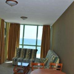 Апартаменты Kabakum Beach Apartments комната для гостей фото 3