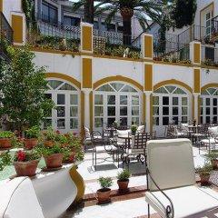 Отель Vincci la Rabida бассейн фото 3