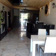 Отель Deluxe Premier Residence Солнечный берег питание