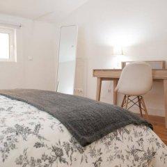 Lisbon Poets Hostel комната для гостей фото 3
