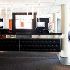 Отель Comfort Hotel Park Норвегия, Тронхейм - отзывы, цены и фото номеров - забронировать отель Comfort Hotel Park онлайн интерьер отеля фото 3