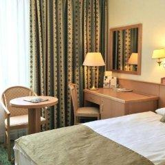 Отель Danubius Hotel Erzsébet City Center Венгрия, Будапешт - 6 отзывов об отеле, цены и фото номеров - забронировать отель Danubius Hotel Erzsébet City Center онлайн