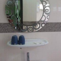 Апартаменты Oscar Apartment Ланта ванная