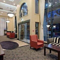 Amora Hotel Auckland интерьер отеля фото 3