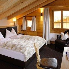 Отель Aspen alpin lifestyle hotel Grindelwald Швейцария, Гриндельвальд - отзывы, цены и фото номеров - забронировать отель Aspen alpin lifestyle hotel Grindelwald онлайн комната для гостей фото 4