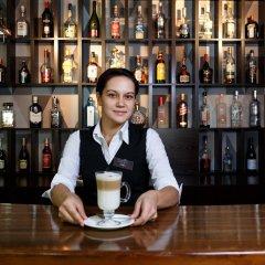 Смарт Отель Бишкек гостиничный бар