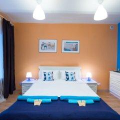Mini-hotel 12 stuliev комната для гостей фото 2