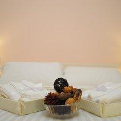 Отель Dreaming Navona Rooms в номере