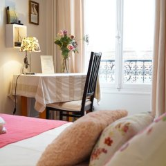 Отель des Dames (ex Commodore) Франция, Ницца - 1 отзыв об отеле, цены и фото номеров - забронировать отель des Dames (ex Commodore) онлайн удобства в номере