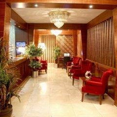 Отель Asia Artemis Suite интерьер отеля