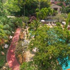 Отель Garden Home Kata Таиланд, пляж Ката - отзывы, цены и фото номеров - забронировать отель Garden Home Kata онлайн фото 6