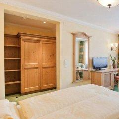 Отель Das Central – Alpine . Luxury . Life удобства в номере