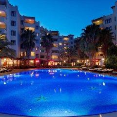 Alara Park Hotel Турция, Аланья - отзывы, цены и фото номеров - забронировать отель Alara Park Hotel онлайн бассейн