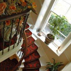 Отель Bonnington Guest House Великобритания, Эдинбург - отзывы, цены и фото номеров - забронировать отель Bonnington Guest House онлайн балкон