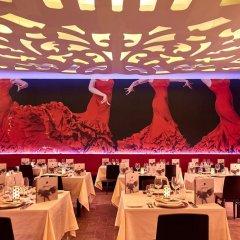 Отель RIU Palace Punta Cana All Inclusive Доминикана, Пунта Кана - 9 отзывов об отеле, цены и фото номеров - забронировать отель RIU Palace Punta Cana All Inclusive онлайн помещение для мероприятий фото 2