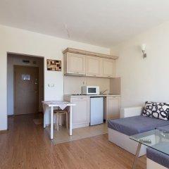 Апартаменты Quiet One Bedroom Apartment with Balcony в номере фото 2