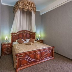 Отель Шери Холл 4* Стандартный номер фото 25