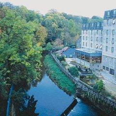 Britannia Edinburgh Hotel Эдинбург фото 3