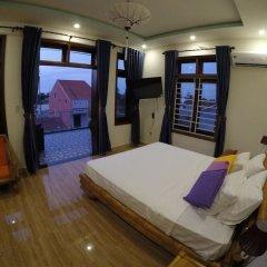 Отель Maison Azzurra комната для гостей фото 2