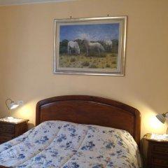Отель Al Pic de Corone Палаццоло-делло-Стелла комната для гостей фото 4