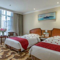 Отель Sea View Garden Hotel Xiamen Китай, Сямынь - отзывы, цены и фото номеров - забронировать отель Sea View Garden Hotel Xiamen онлайн комната для гостей