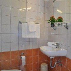 Отель Bretagne Греция, Корфу - 4 отзыва об отеле, цены и фото номеров - забронировать отель Bretagne онлайн ванная фото 2