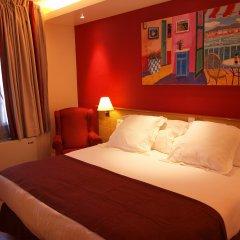 Отель Platjador комната для гостей фото 5