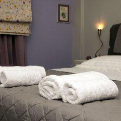 Отель Athens Classic Retro Home комната для гостей фото 3